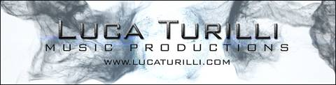 Luca Turilli Music Productions